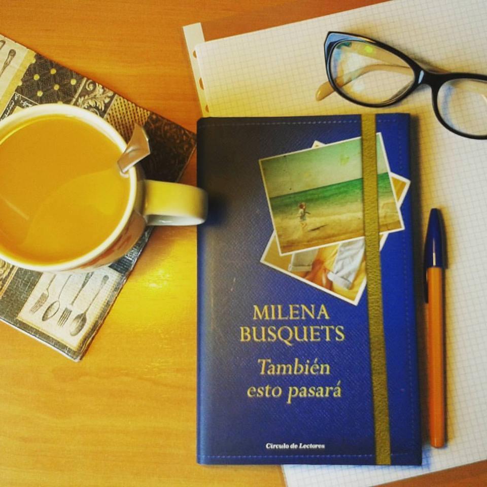Milena Busquets - También esto pasará pic